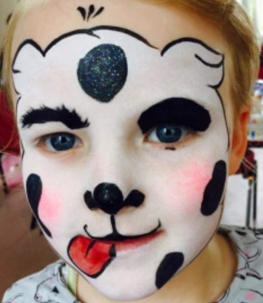 Belinda's Face Art