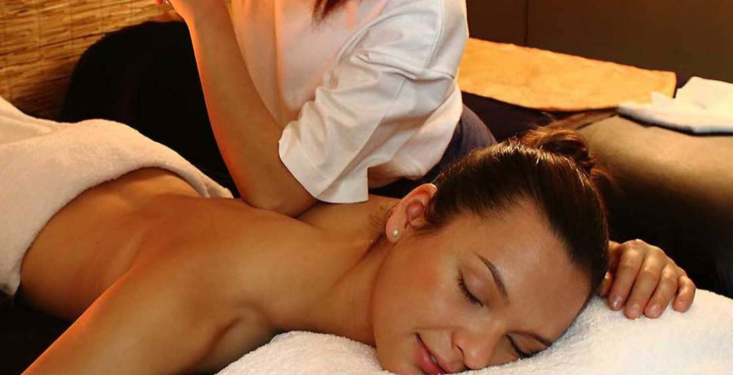 Boonmee Thai Massage