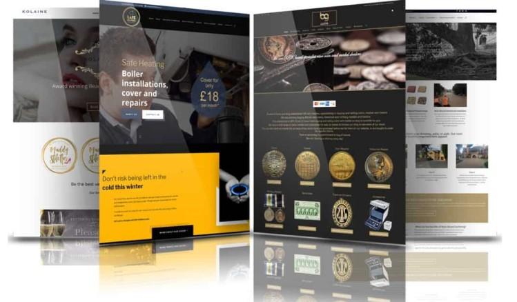 CSM Web Design