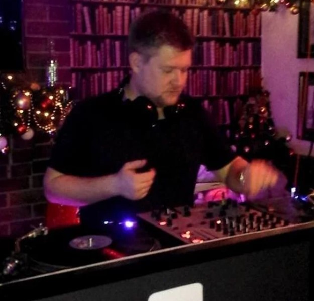 Chris Smith - Wedding & Events DJ