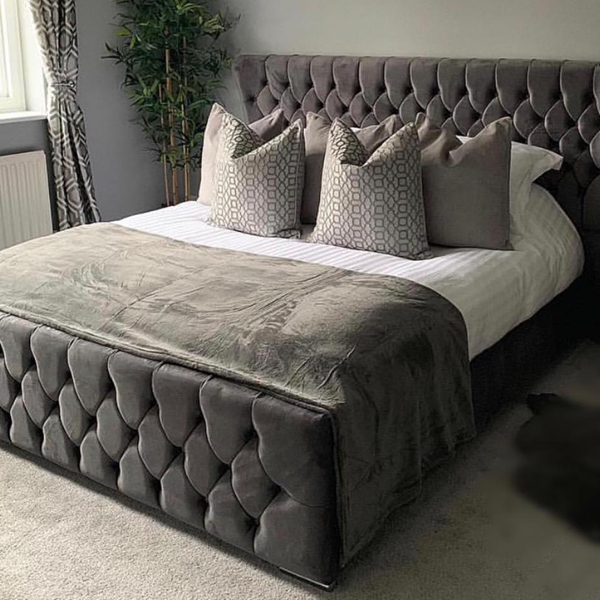 Discounted Beds and Furniture UK Ltd