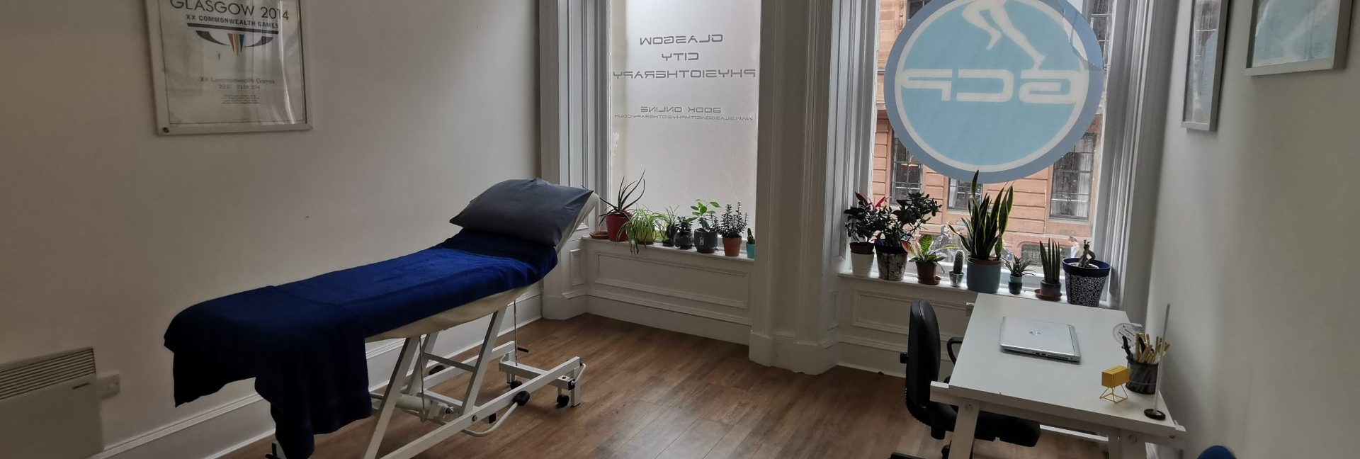Glasgow City Physiotherapy