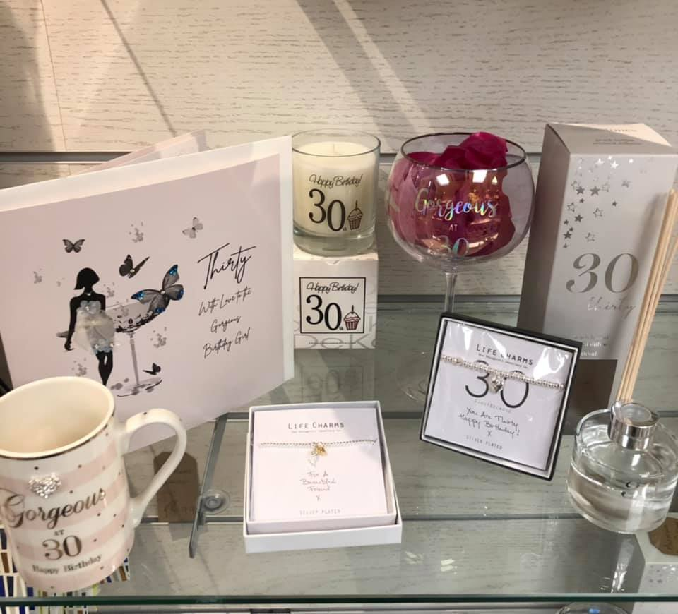 Le Sorelle Greeting Card & Gift Boutique