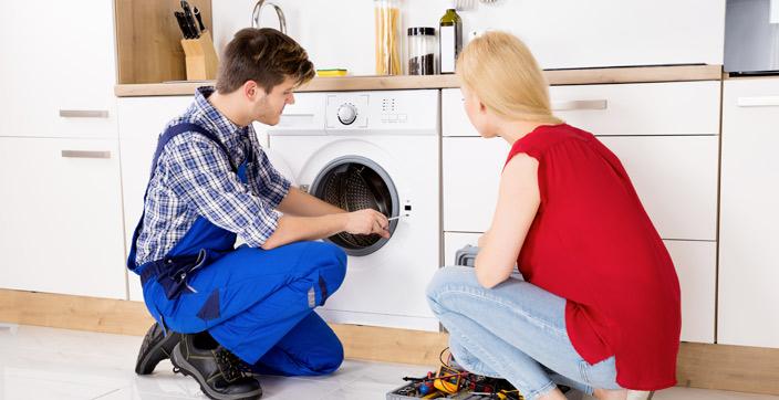 Manchester Appliance Repairs Ltd