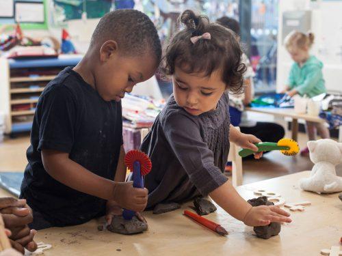 Muswell Hill Preschool