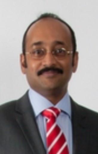 Professor Vinidh Paleri
