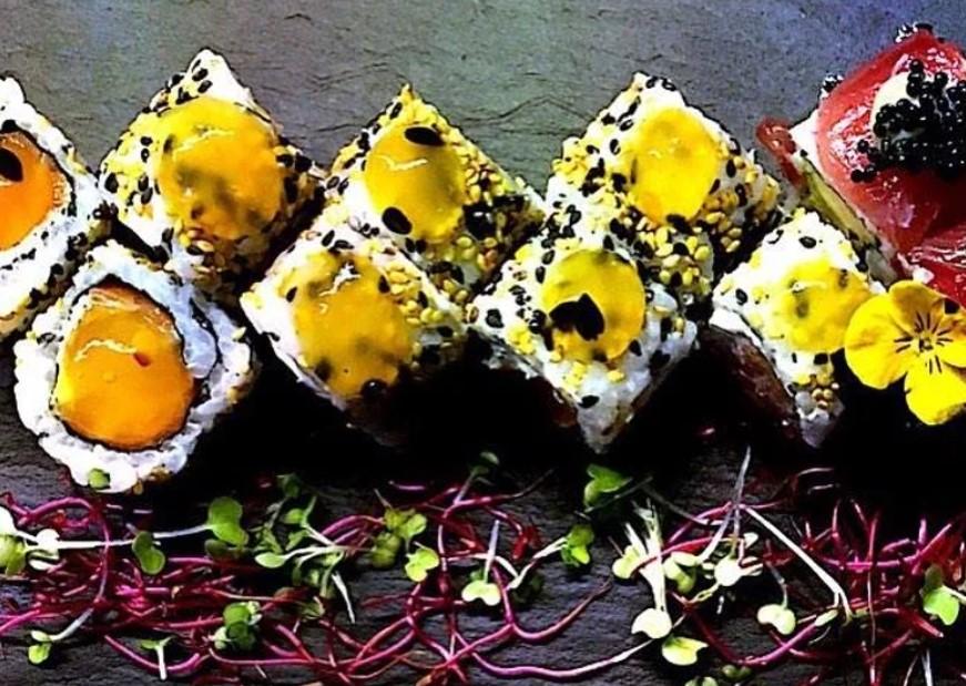 Rock Star Sushi Bar