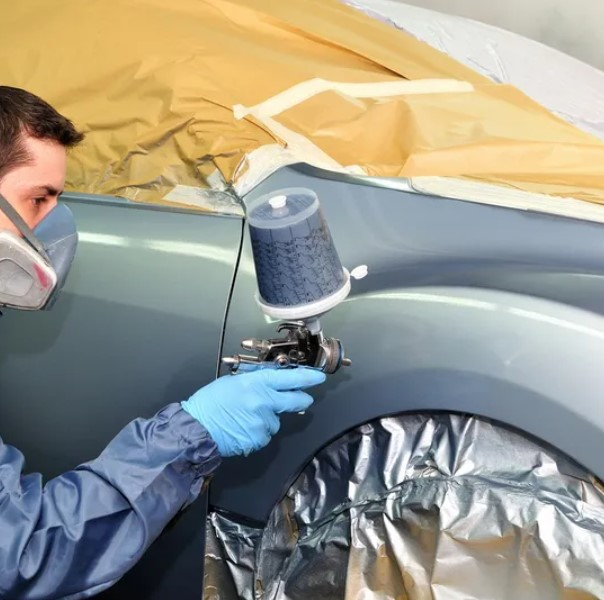 Shalliker Autobody Repair