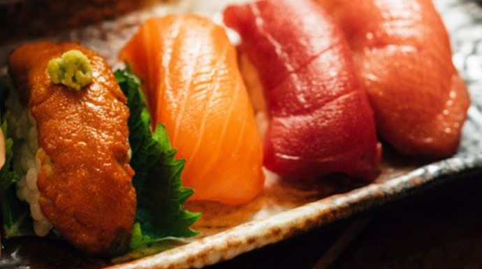 Sushi Bar Atariya Ealing Common