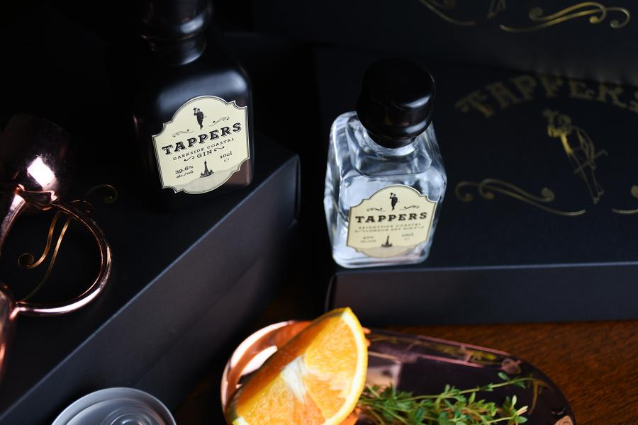 Tappers Gin Distillery