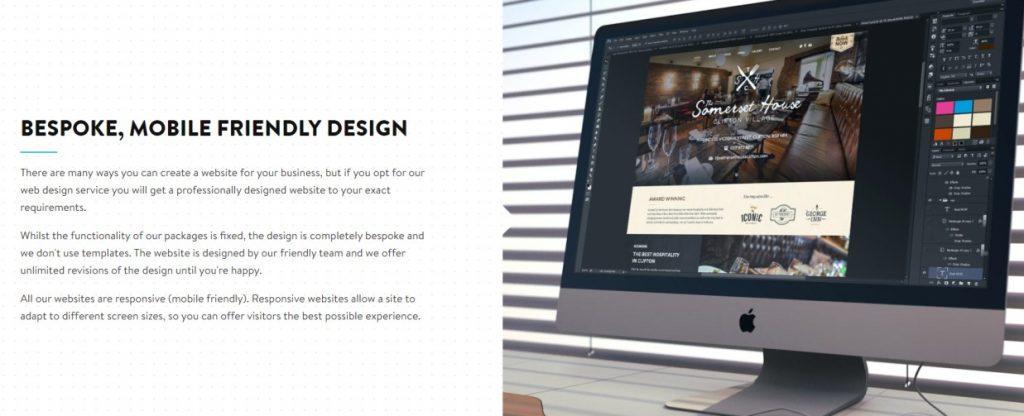 The Smarter Web Company