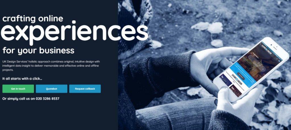 UK Design Services