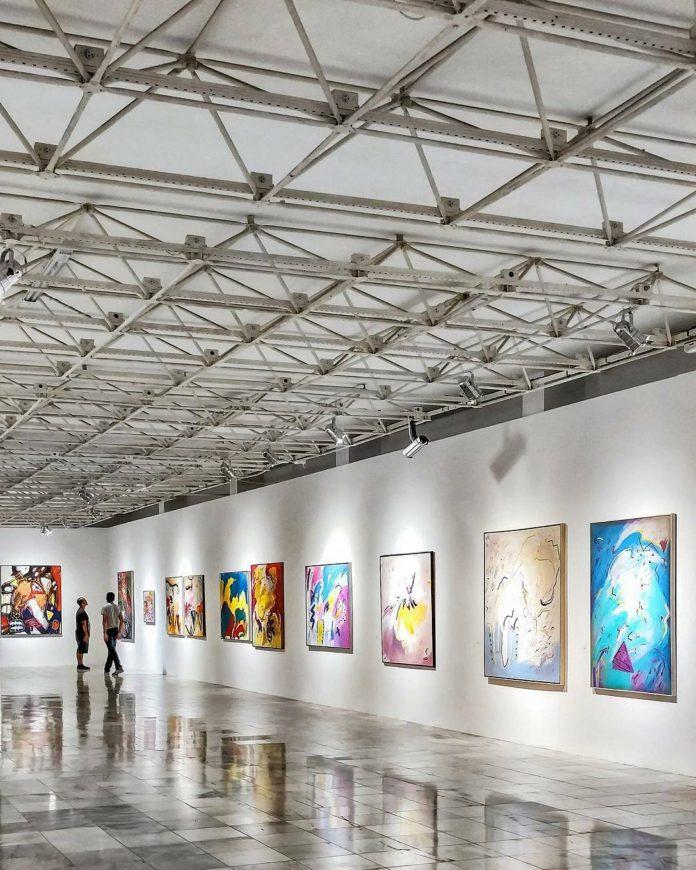 5 Best Art Galleries in Newcastle