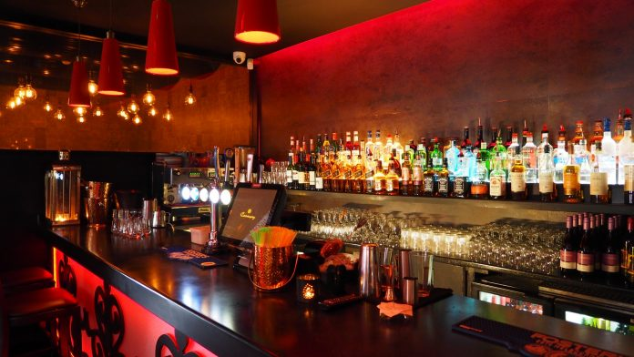 5 Best Bars in Manchester