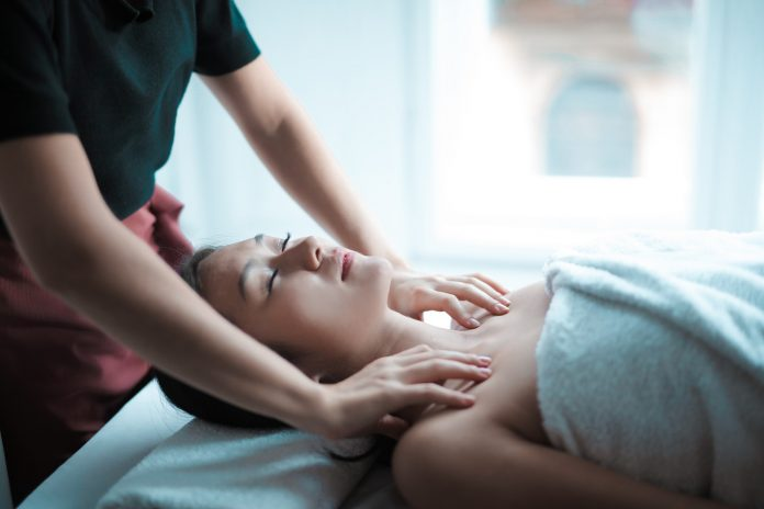 5 Best Massage Therapy in Birmingham