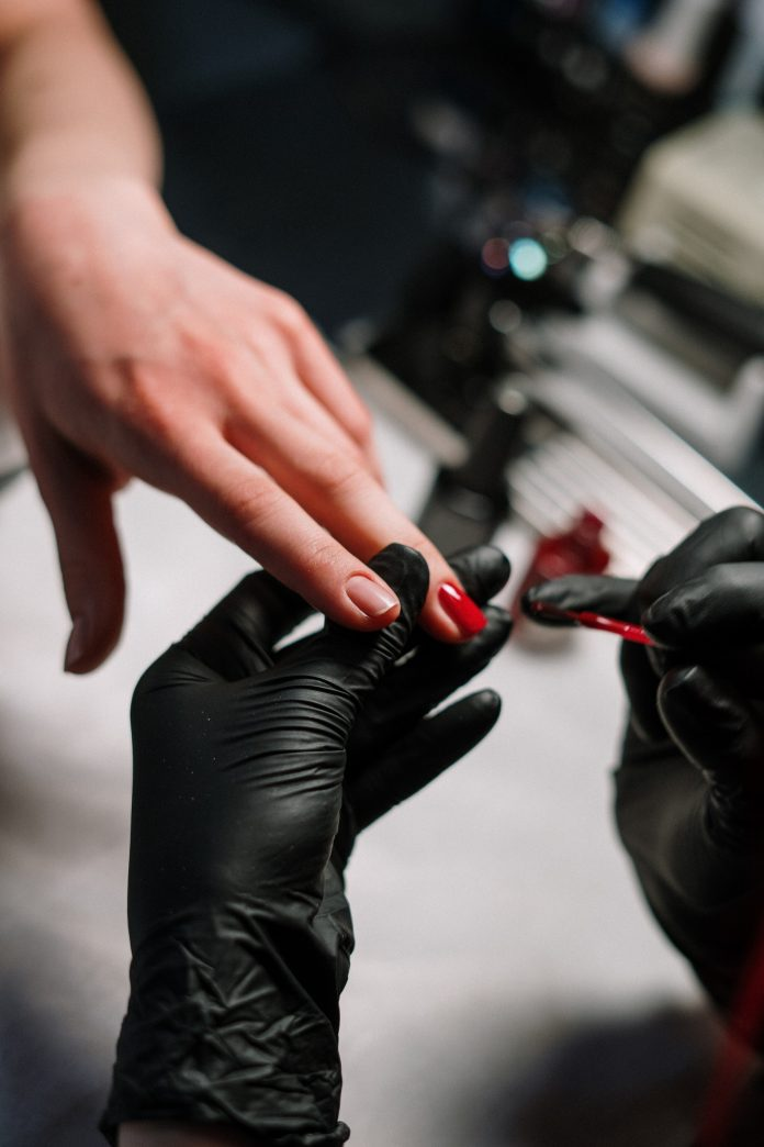 5 Best Nail Salons in Liverpool