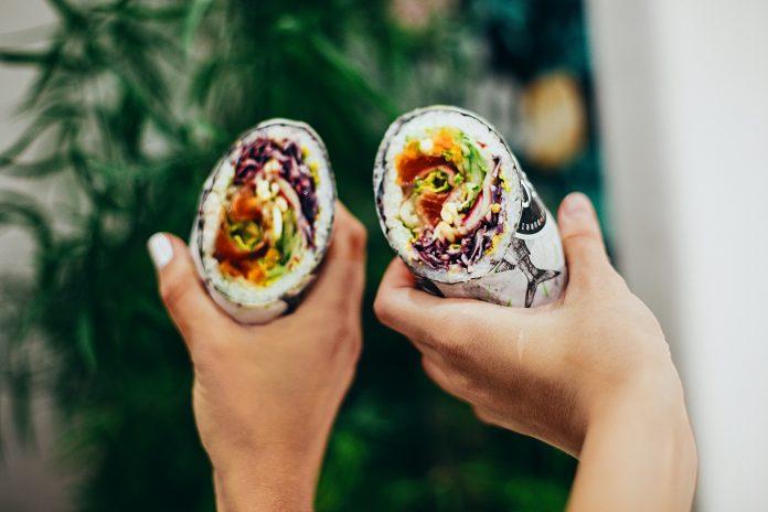 5 Best Vegan Restaurants in Newcastle