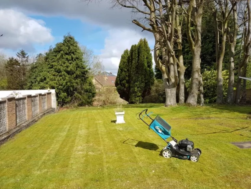 Jonsen Gardening & Grounds Maintenance