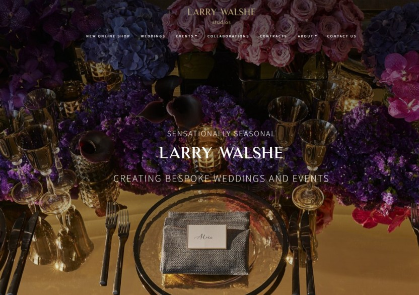 Larry Walshe