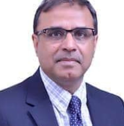 Mr Shafqat Bukhari