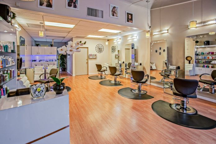 5 Best Beauty Salons in Manchester