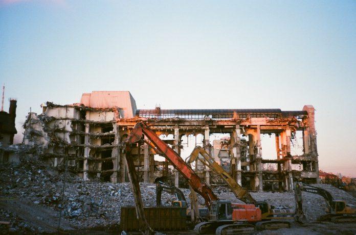 5 Best Demolition Builders in Liverpool