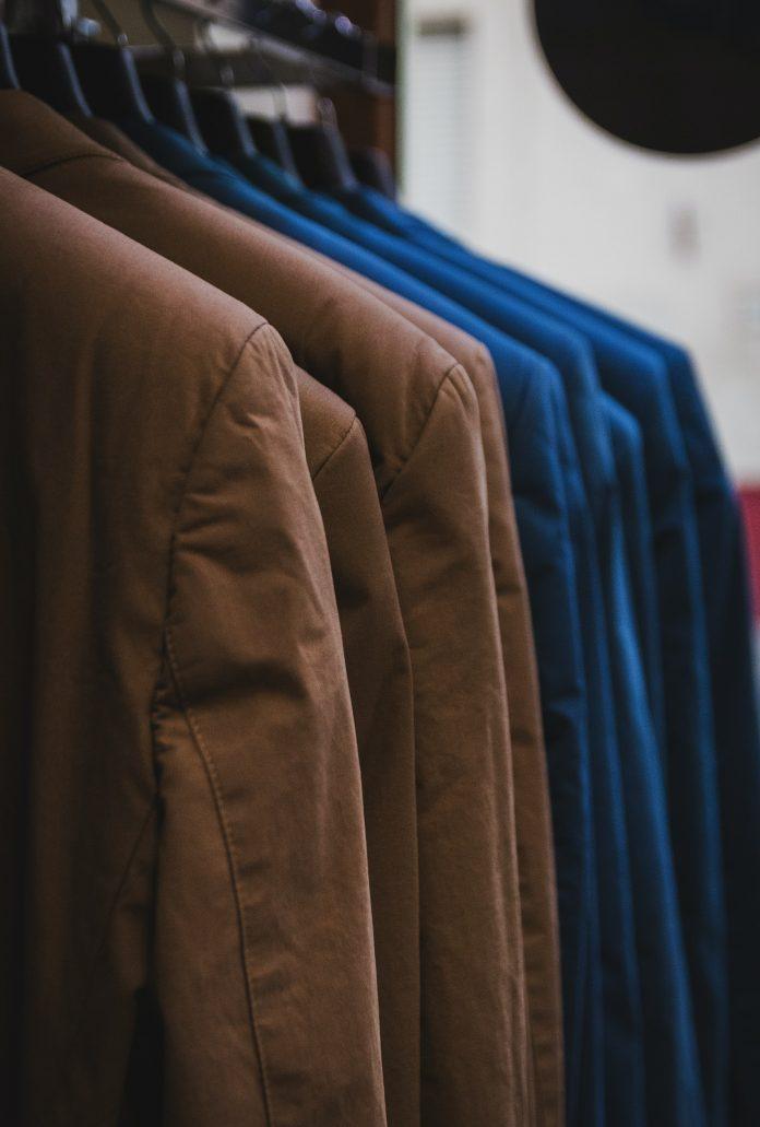 5 Best Men's Clothing in London