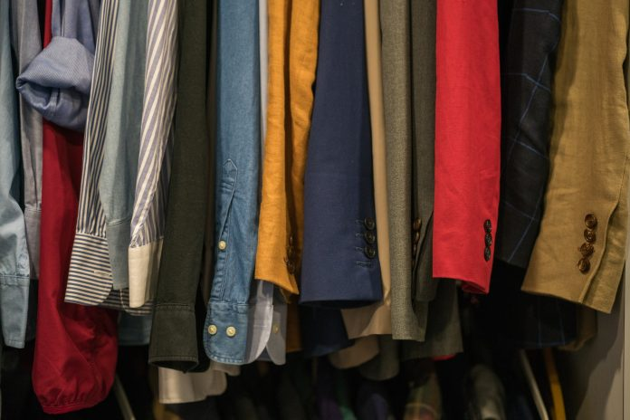 5 Best Mens Clothing in Newcastle