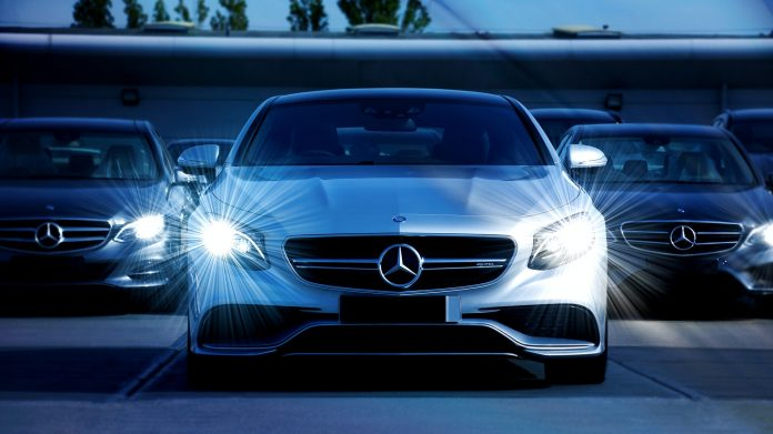 5 Best Mercedes Dealers in Glasgow