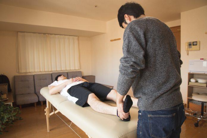 5 Best Sports Massage in Newcastle