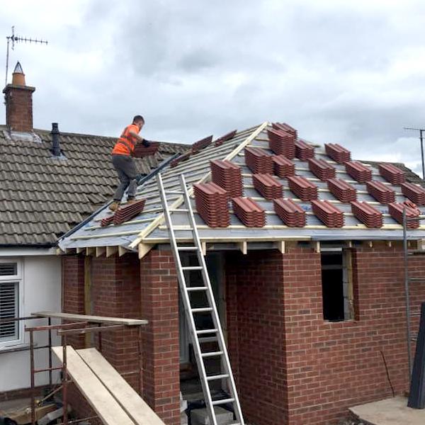 A Jones Roofing
