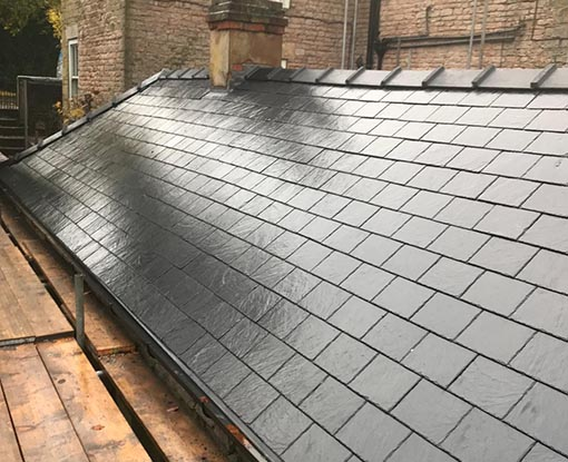A T Roofing