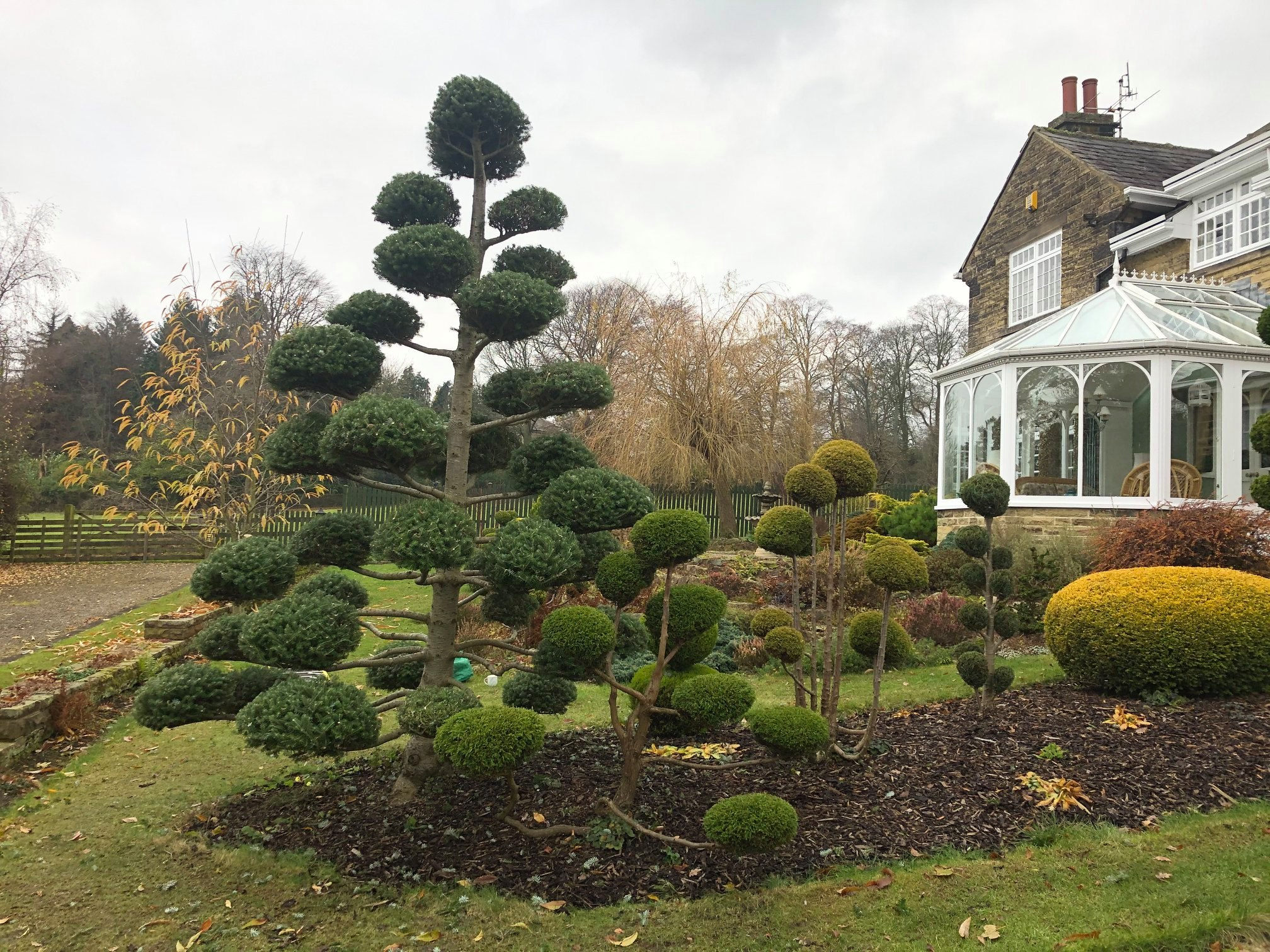Aire Valley Landscaping Services