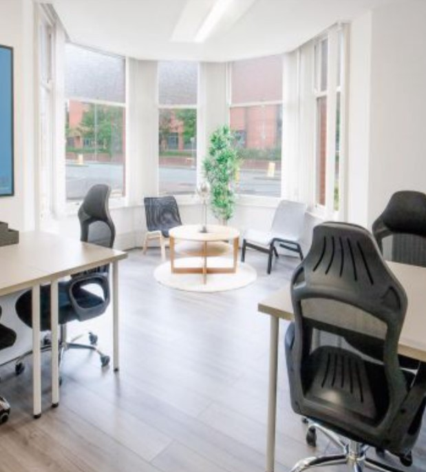 Alfice.21 Serviced Offices