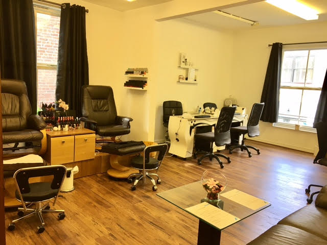 Bella Spa (Nails & Beauty Manchester)