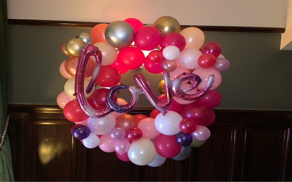 Buddy's Balloons Party Emporium And Buddy's Kids Parties