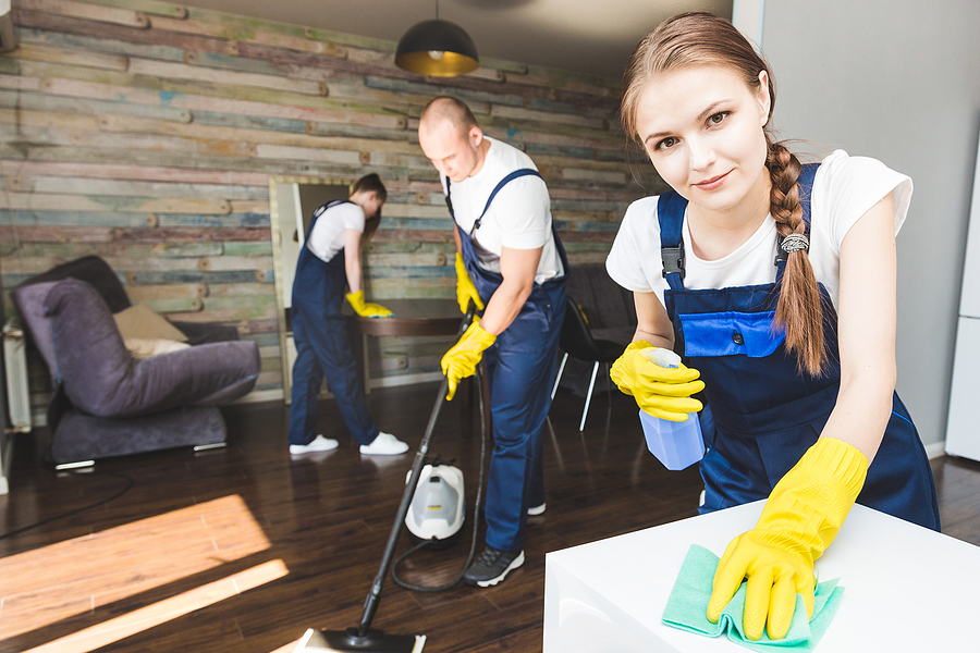 Cambridge Cleaning Company