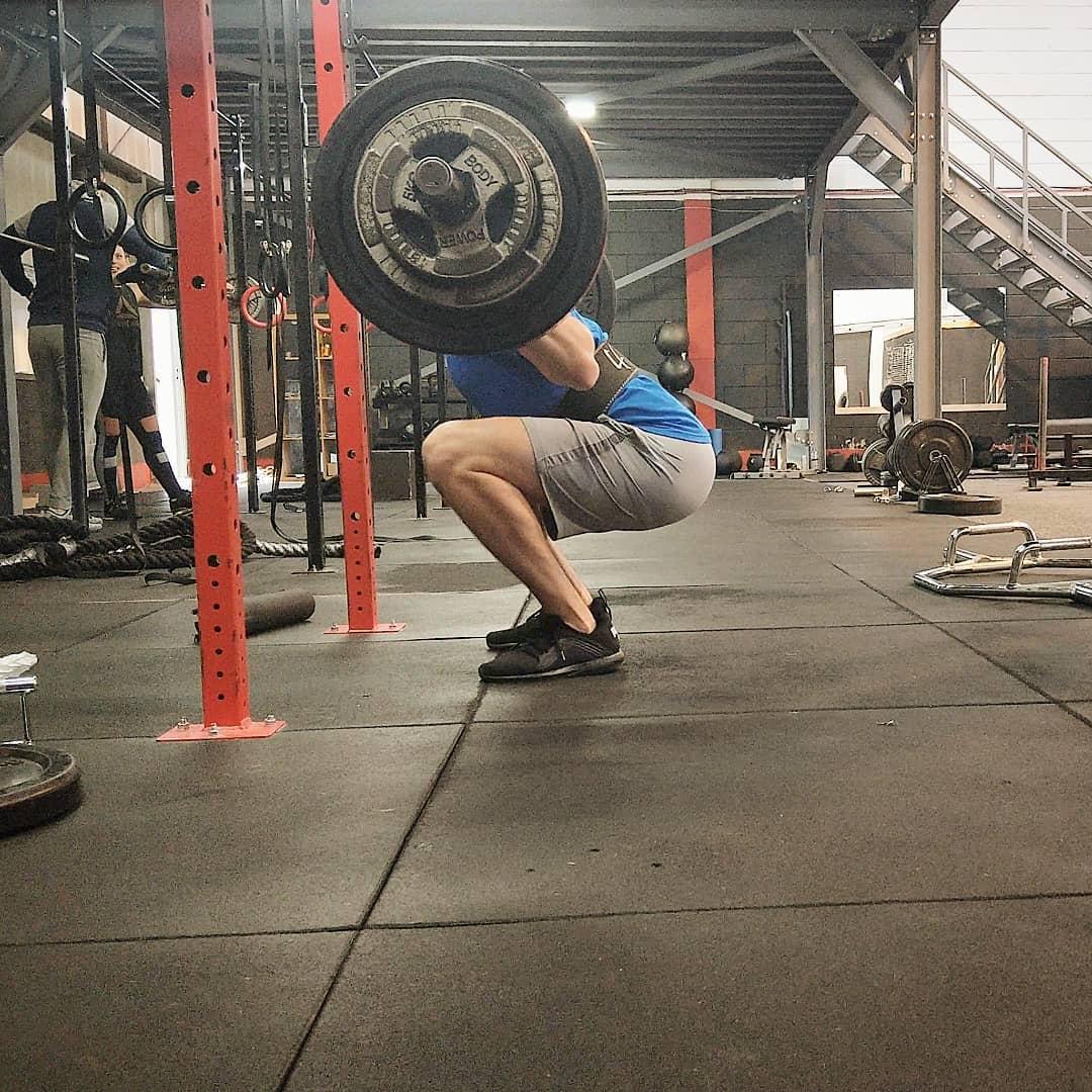 Chris Walker Fitness