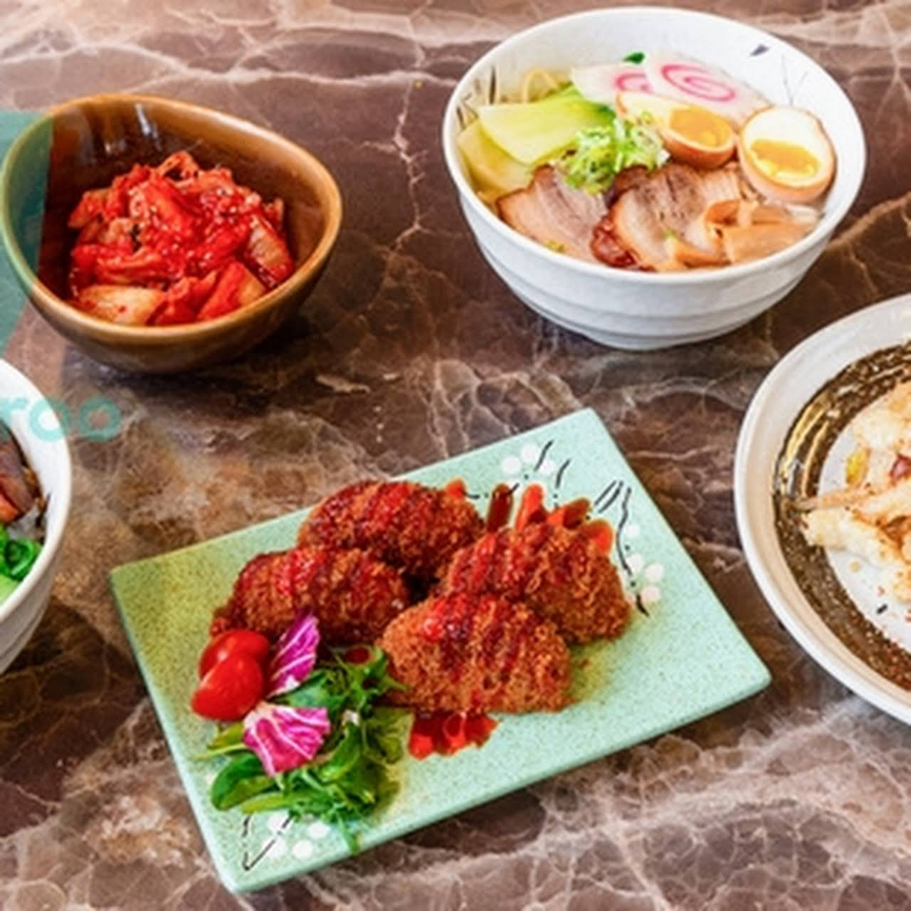 Doumo Japanese Restaurant