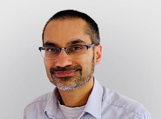 Dr Jay Naik