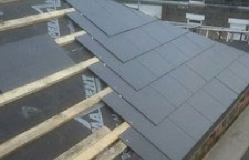 JT Roofing North East Limited