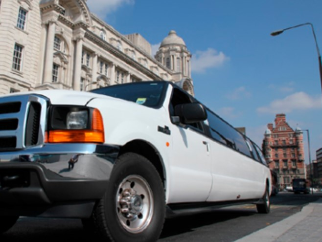Liverpool Limo Hire