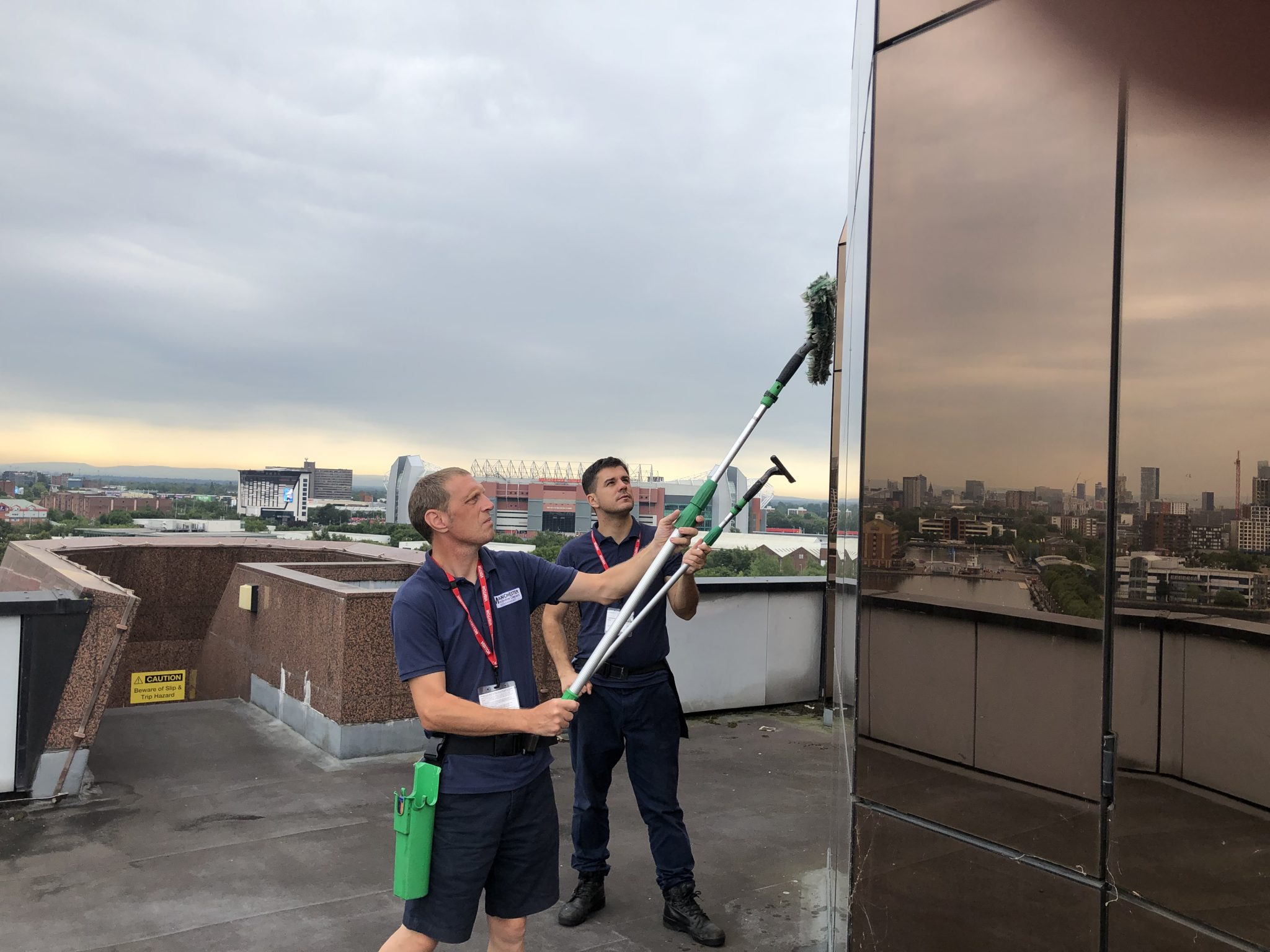 Manchester Window Cleaners