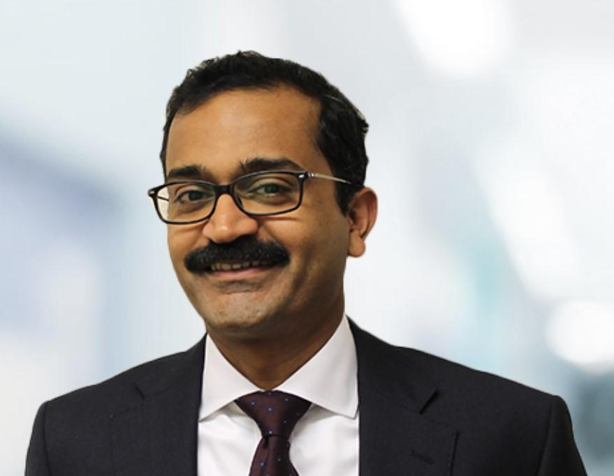 Mr Ajay Swaminathan
