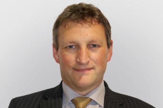 Mr Andrew Pickersgill