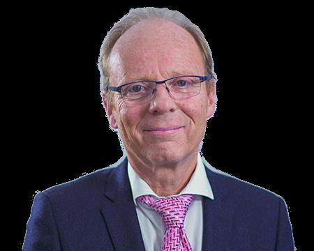 Mr Stefan Schumacher