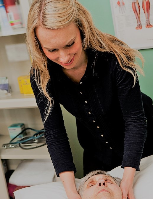 Osteopathy and Therapy