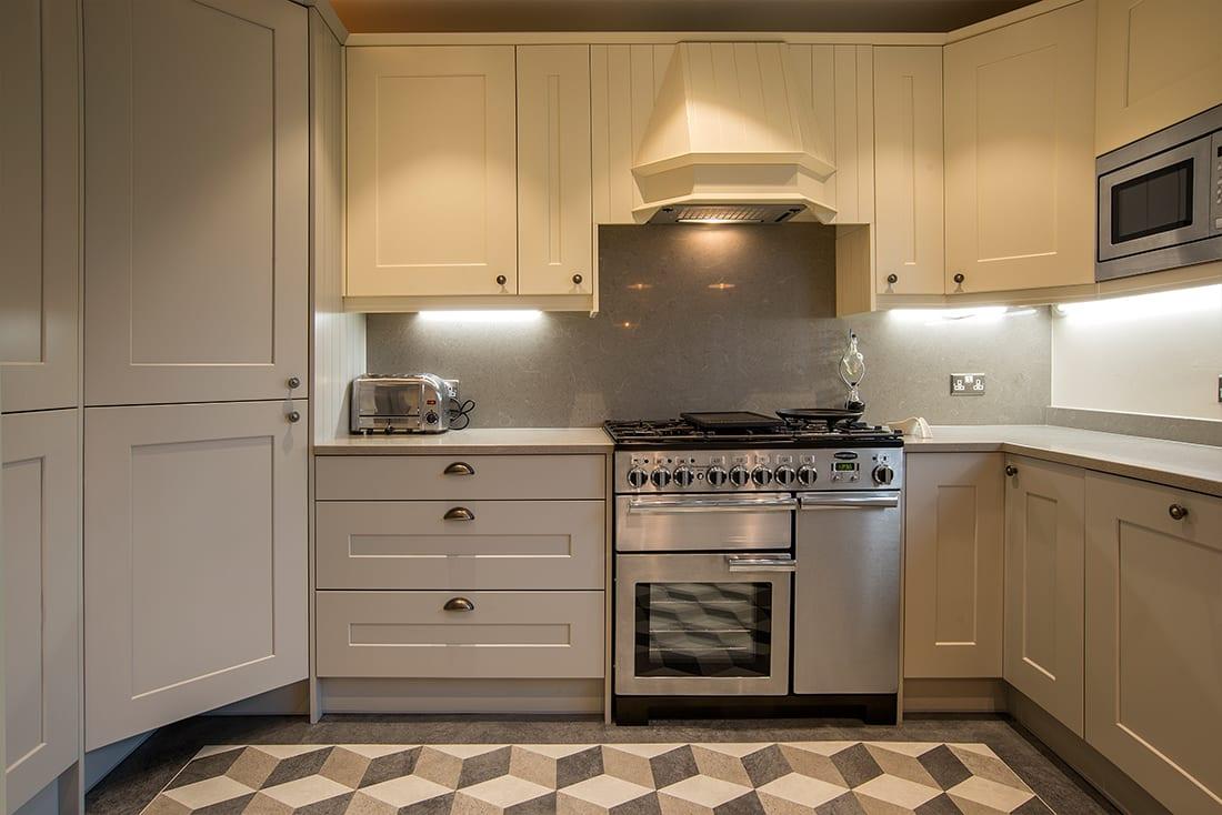 Panorama Kitchens