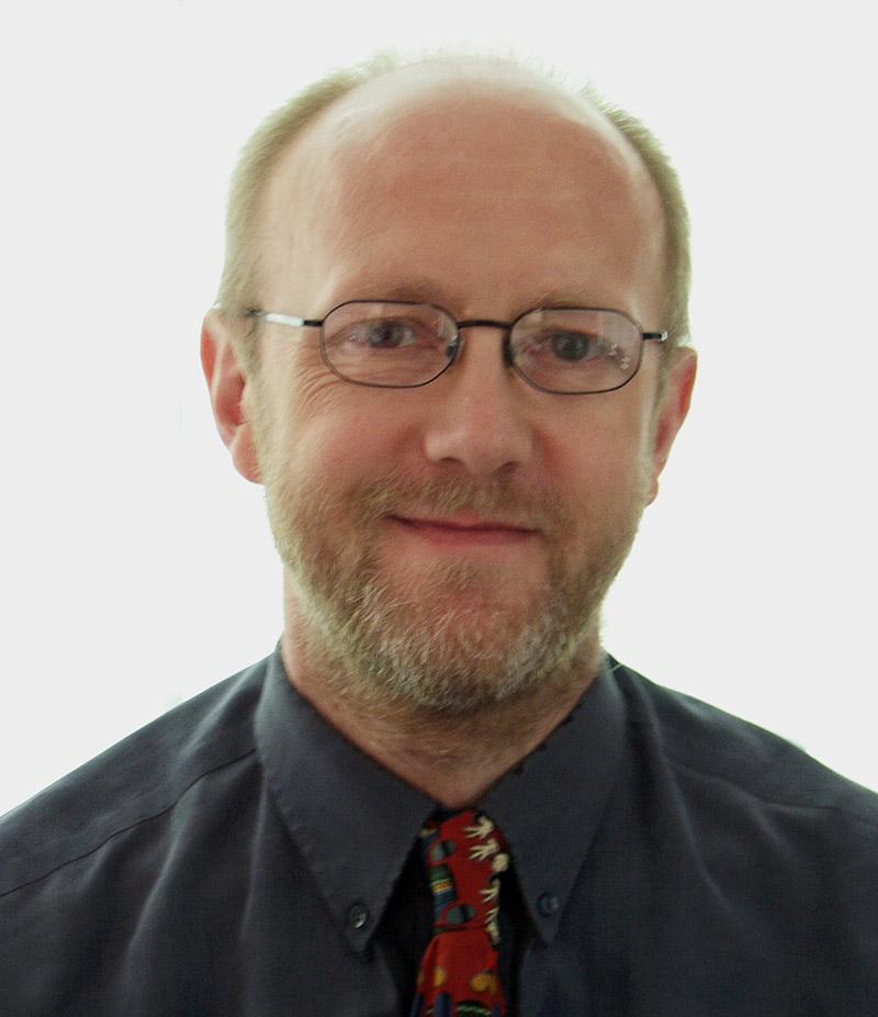 Professor David Dodwell