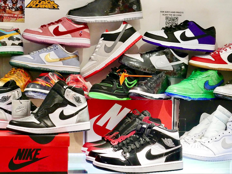 Sneaker 63